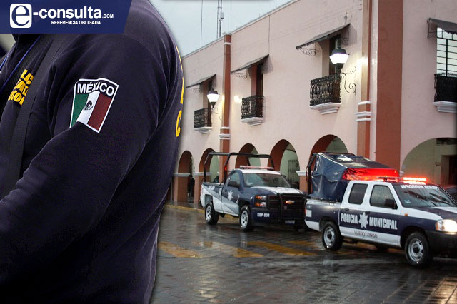 Acusan a titular de Seguridad por corrupción en Cereso de Huejotzingo