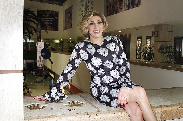 Cynthia Klitbo se divorcia de David Gerstein tras 4 años de matrimonio