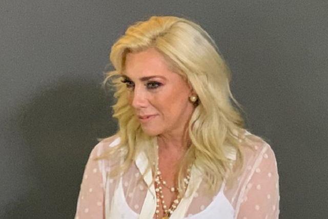 Cynthia Klitbo dice que su romance con el Rey Grupero no es por soledad