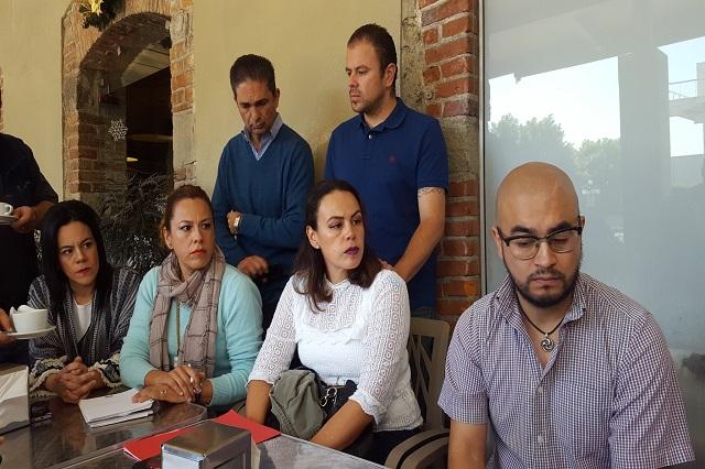Hijos de Castillo Montemayor piden pase arresto en su casa
