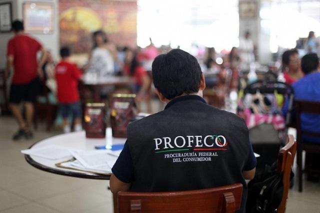 Profeco en Puebla manda a otros 10 trabajadores a cuarentena por Covid