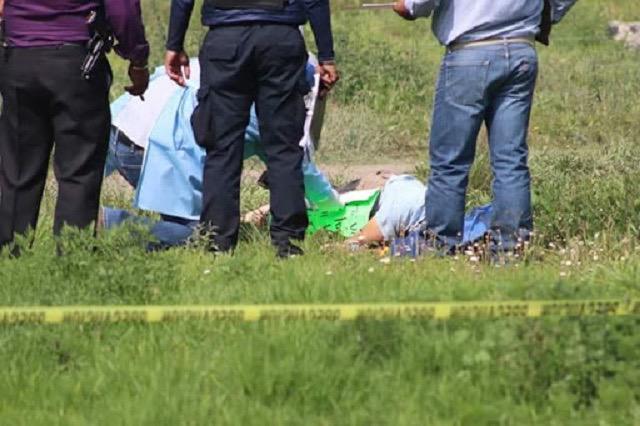 Encuentran cadáver en un basurero de San Miguel Xoxtla