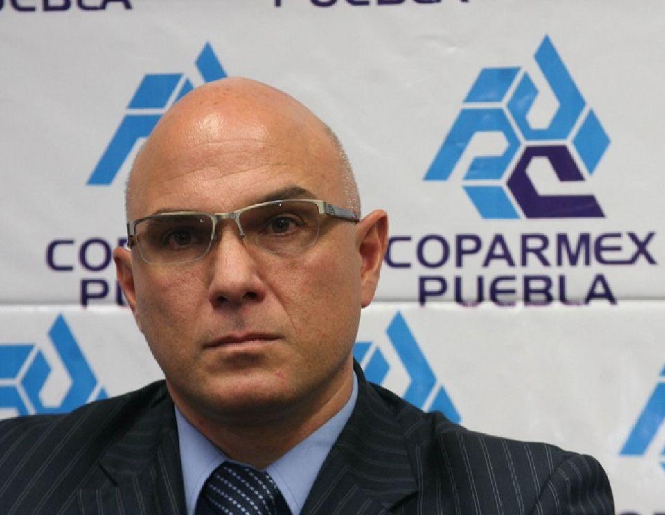 Necesario que PGR investigue si RMV hizo red de espionaje: Quintana