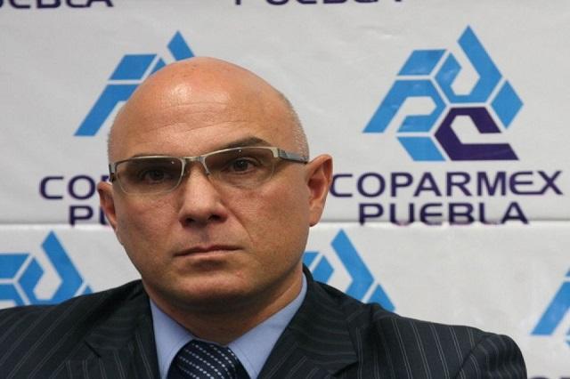 Afecta rendimiento de la FGE su bajo presupuesto, dice Coparmex