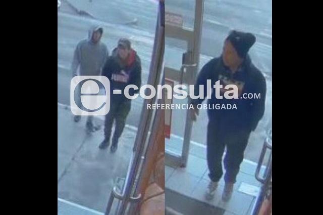 Ladrones atracan por segundo día consecutivo tiendas Oxxo