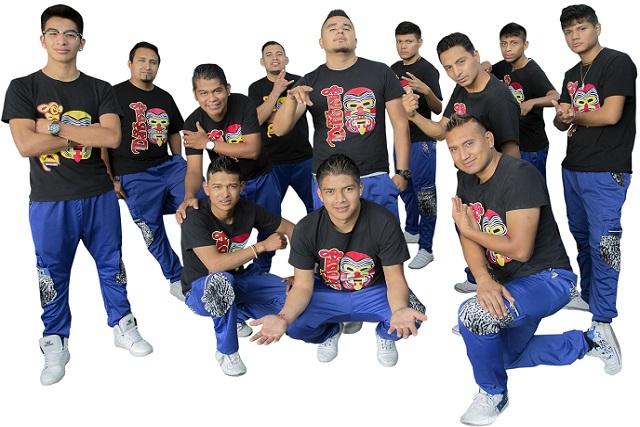 """Los Daddys de Chucho Ponce presentan su """"Cumbia Salvaje"""""""