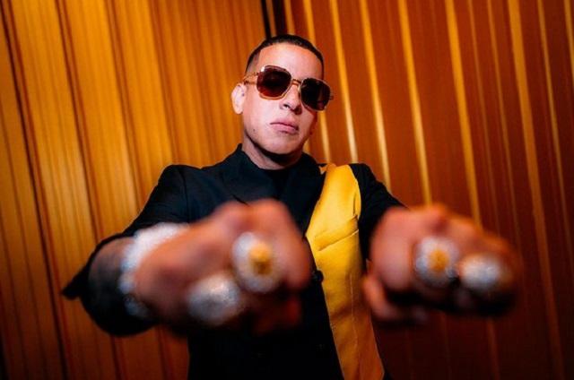 'Problema', de Daddy Yankee, llega a mil millones de reproducciones