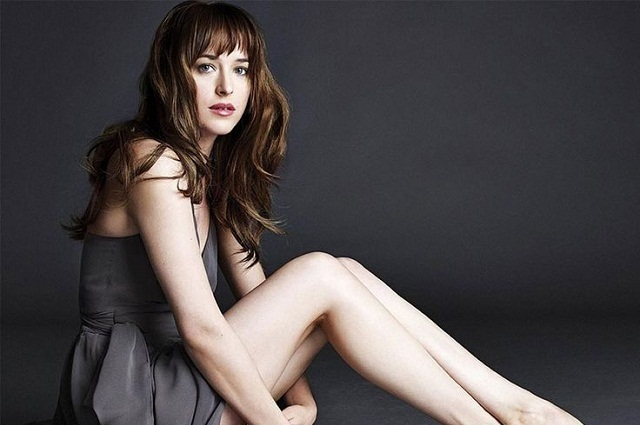 Dakota Johnson Desnuda Roban Fotos De Actriz De 50 Sombras De Grey