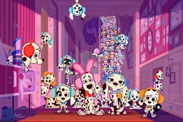 10 datos curiosos de Calle Dálmatas 101 de Disney Channel