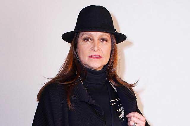 Daniela Romo podría sustituir a Verónica Castro en Aplauso