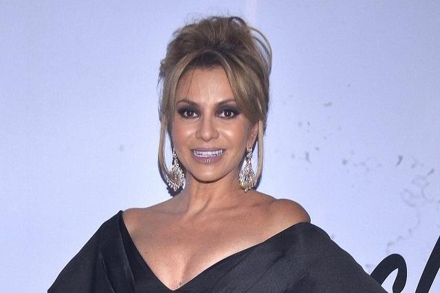 Audiencia de Daniela Castro por caso de robo sería aplazada hasta diciembre
