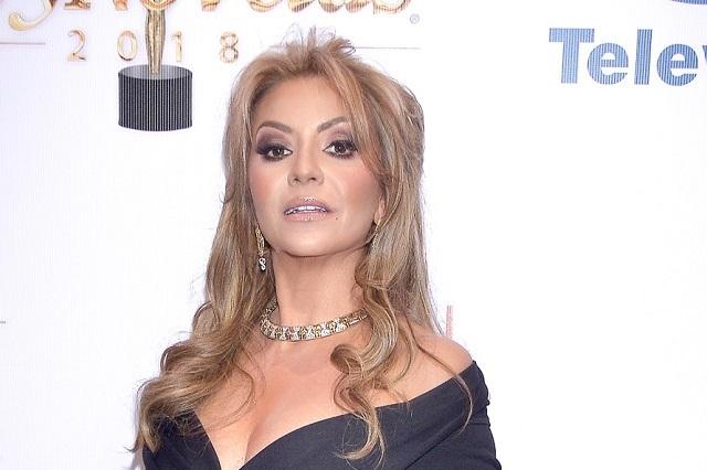 Daniela Castro podría regresar a México tras ser acusada de robo
