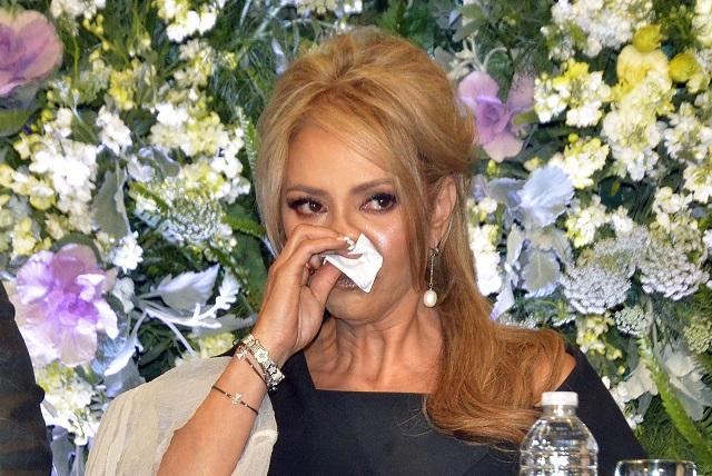 Denuncian que tocaron partes íntimas a Daniela Castro