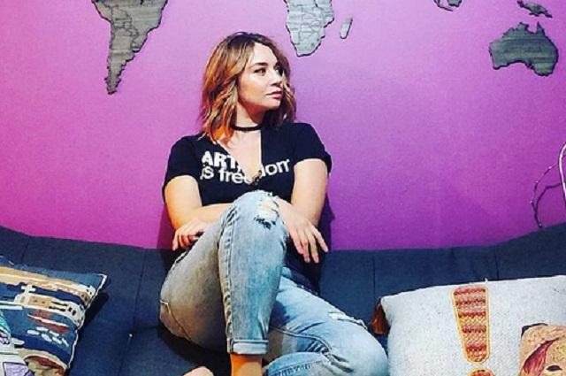 Daniela Luján revela que también fue víctima de abuso
