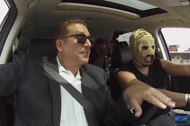 Daniel Bisogno contó cómo llegó a Tv Azteca y que lo desnudaron en asalto
