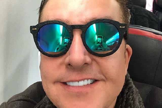 Daniel Bisogno golpeó a su esposa y la mandó al hospital: TvNotas