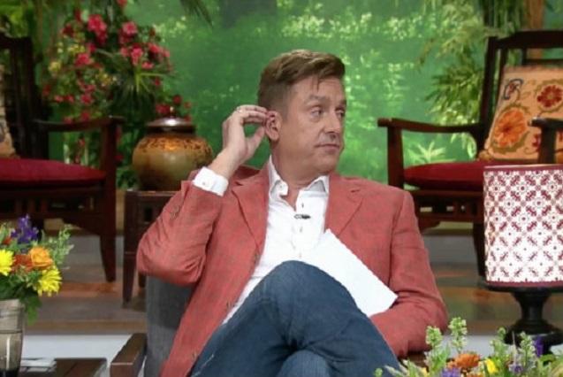 ¿Pati Chapoy le prohibió a Daniel Bosigno hablar de Atala Sarmiento?