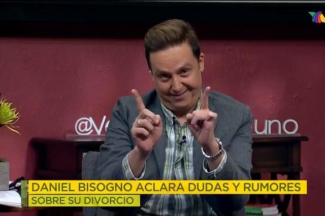 Revelan que Raquel Bigorra traicionó a Daniel Bisogno