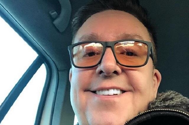 TvNotas difunde que Bisogno besó a otro hombre en antro gay