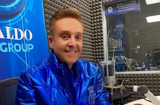 Daniel Bisogno saldría del aire en radio por bajo rating, revelan