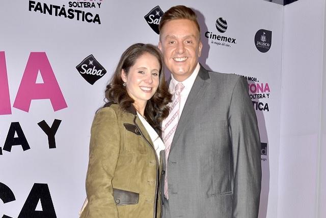 Dan detalles del acuerdo de divorcio entre Daniel Bisogno y su ex esposa