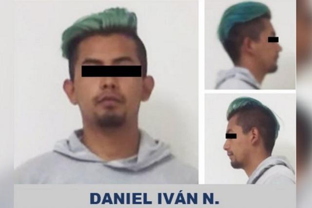 Mandan al penal de Puebla al expolicía que violó a detenida