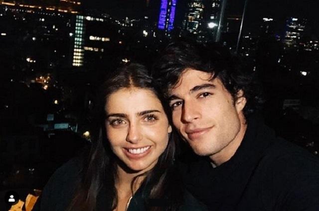 EstiloDF¡Michelle Renaud y Danilo Carrera comparten sus mejores momentos!