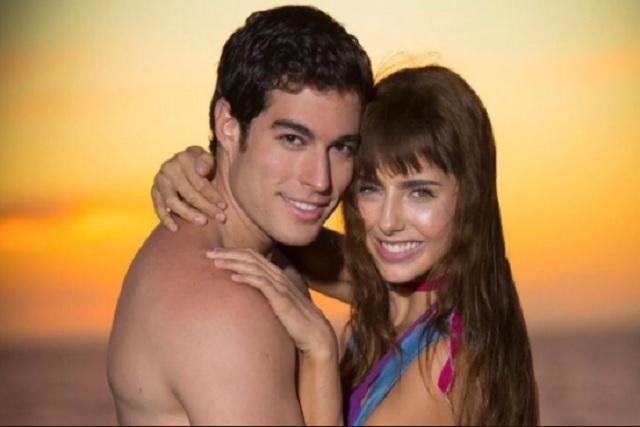 Danilo Carrera habla del divorcio de Michelle Renaud