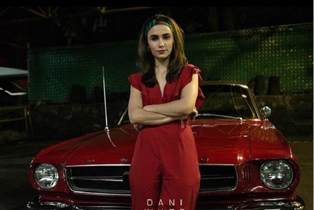 Dani Who?, la nueva serie paranormal mexicana