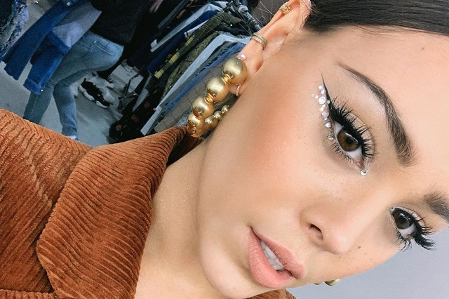 Danna Paola lanza su nuevo sencillo llamado 'Sola' y ya es todo un éxito