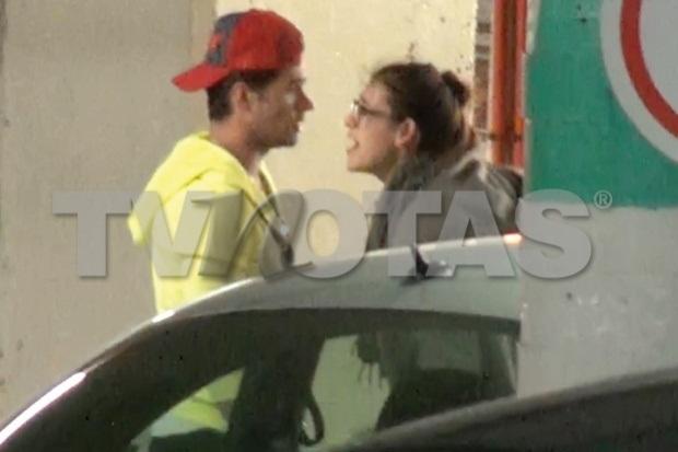 ¿Confesó Danna Paola que fue novia de Eleazar Gómez?   e ...