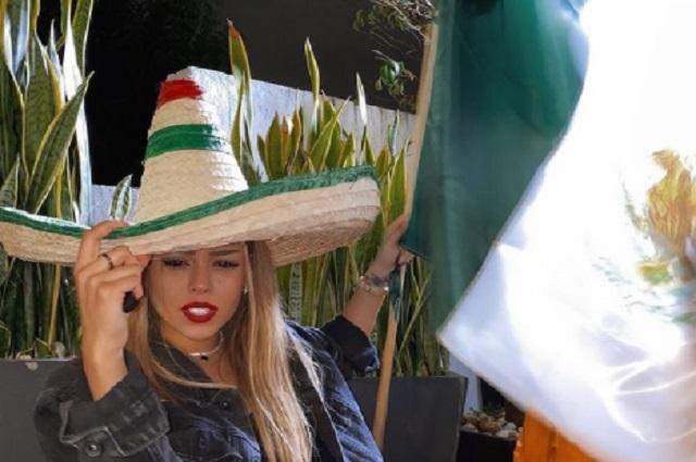 Danna Paola, la artista mexicana más exitosa del 2020
