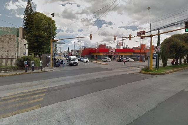 Piden vecinos meter en orden al transporte en San Alejandro