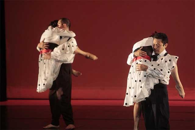 La Compañía de Danza Contemporánea del CCU BUAP ofrecerá dos funciones