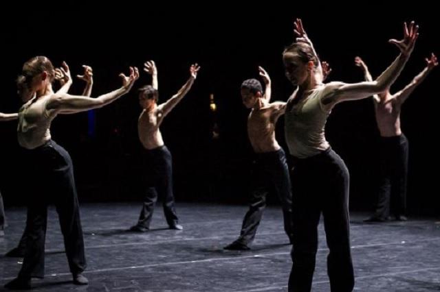 Danzatlán 2019 en el Palacio de Bellas Artes