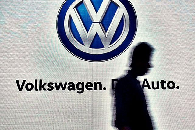 EU demanda a Volkswagen por haber contaminado su ambiente