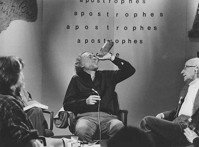 10 datos desconocidos de Bukowski, el último poeta maldito