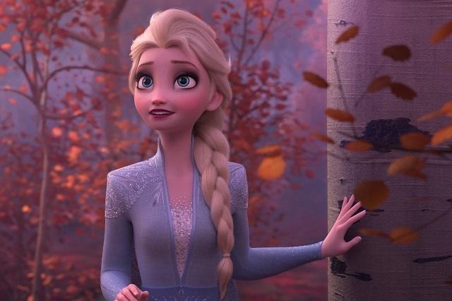 10 datos curiosos de Frozen 2 que te pueden interesar
