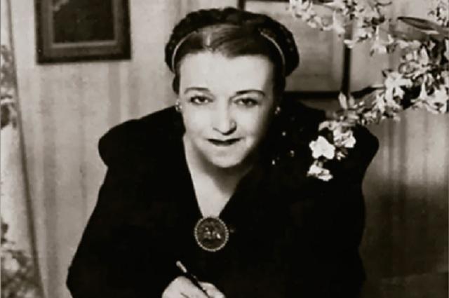 10 datos para saber quién fue María Grever, compositora mexicana
