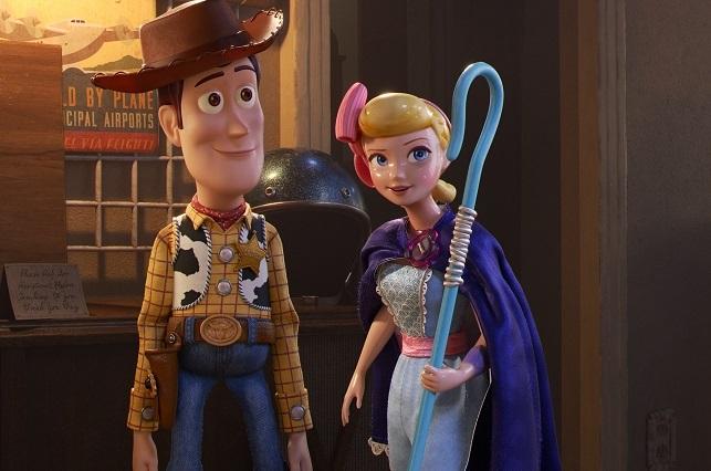 Datos interesantes de la historia de Toy Story