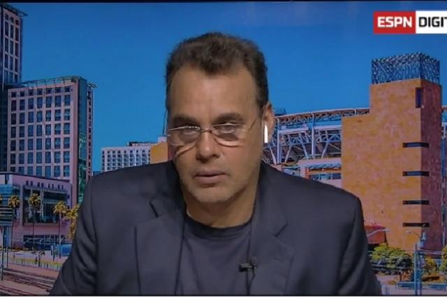 David Faitelson cumplirá su apuesta si es Cuauhtémoc Blanco quien lo 'rapa'