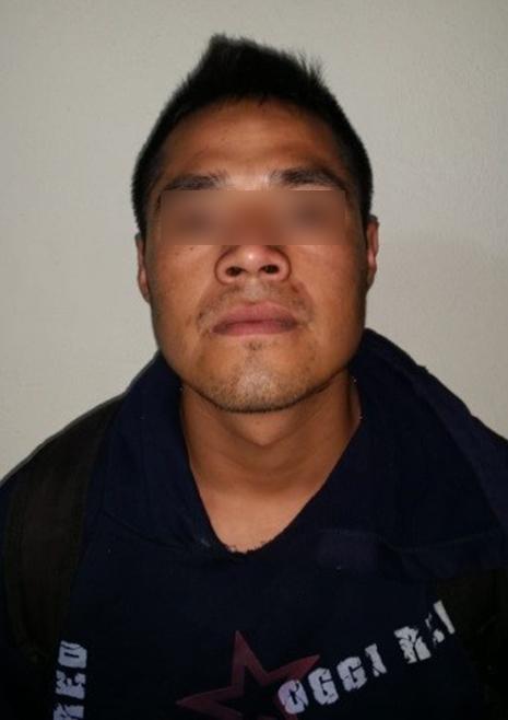 FGE aprehendió en Teziutlán al agresor sexual de un menor