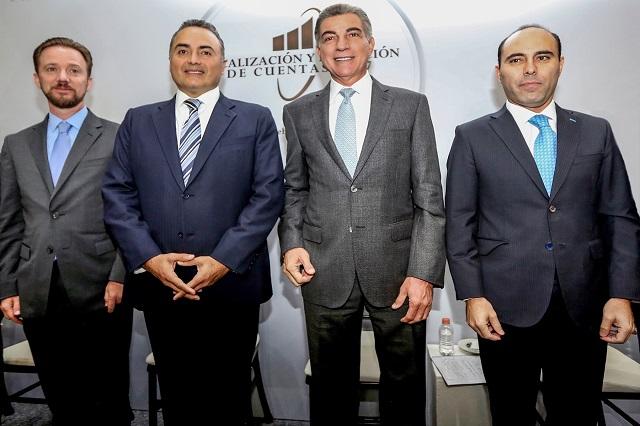 Fiscalización responde a exigencia ciudadana de transparencia: ASE