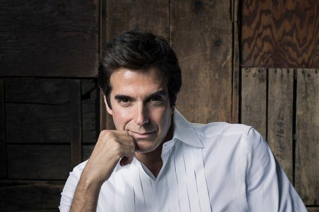 Acusan a David Copperfield de drogar y atacar sexualmente a joven modelo