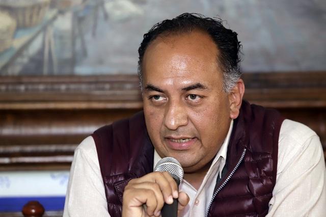 Van por cambios a delegados de Gobernación en Puebla