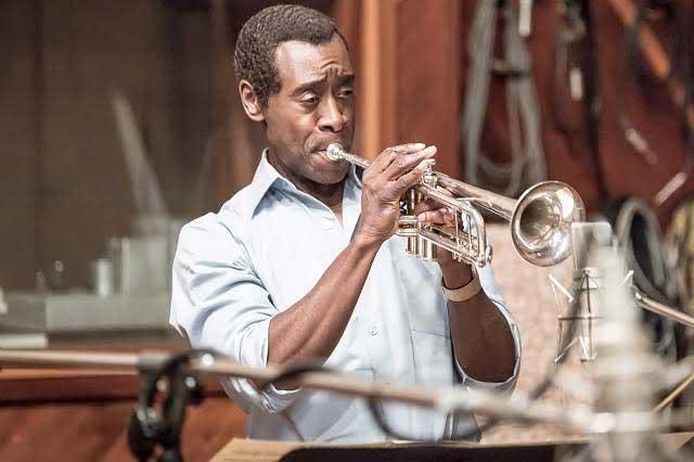 La historia de Miles Davis llega a la gran pantalla