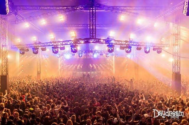 Más de 40 DJ's llegarán a Puebla en el Daydream