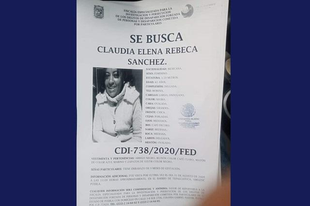 Mujer extraviada es hallada tras dar a luz junto al hospital de San José