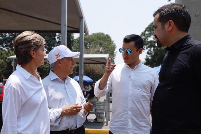 Enrique Cárdenas llama a salir a votar el 2 de junio