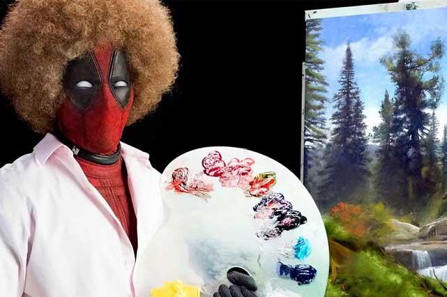 Publican nuevo teaser trailer de Deadpool 2